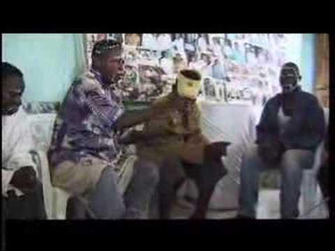 BAKONGO B'ANGOLA TV (Epis.1)