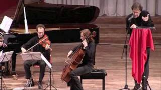 Mefisto Valzer - Quartetto Meridies, Venturiello, Iannone