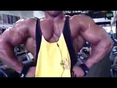 Female Bodybuilder - Asha Hadley from YouTube · Duration:  1 minutes 23 seconds