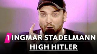 Ingmar Stadelmann: High Hitler | 1LIVE Generation Gag