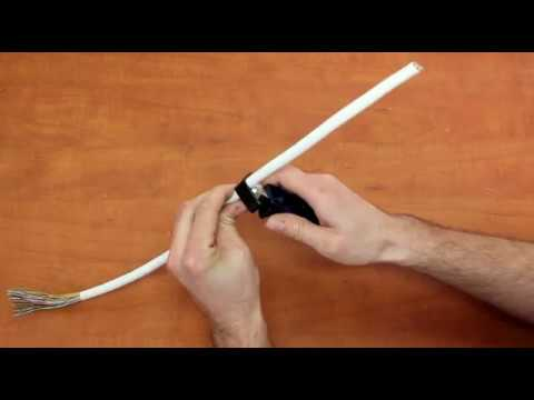 Hanlong Cable Stripper HT-325B