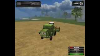 Une carrière suivie sur Farming Simulator 2011:épisode 6.