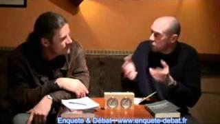 Alain Soral et Oskar Freysinger