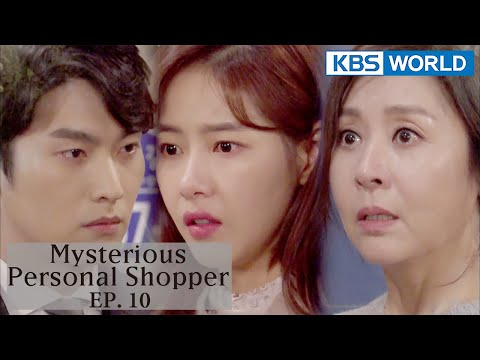 Mysterious Personal Shopper | 인형의 집 EP 10 [SUB : ENG, CHN / 2018.03.16]