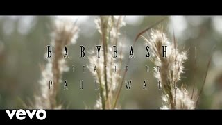 Смотреть клип Baby Bash - Unforgivable Ft. Paul Wall