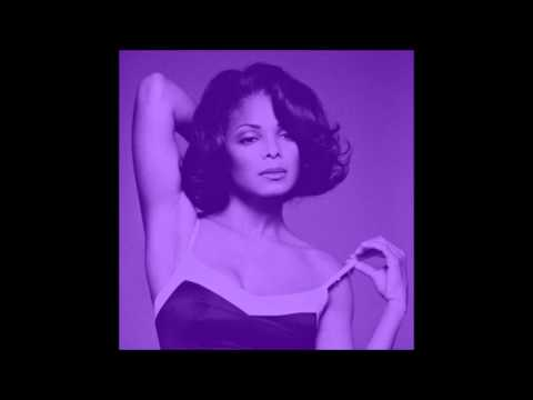 Janet Jackson -  No Sleep ft  J. Cole (Chopped and Screwed by Madness)