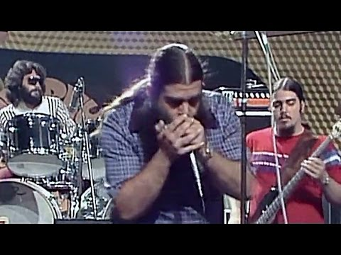 Canned Heat — On the Road Again