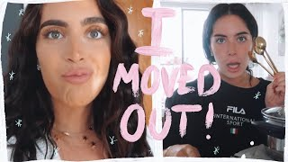 One of Sophia and Cinzia's most viewed videos: CINZIA'S MOVING VLOG!!! | Sophia and Cinzia