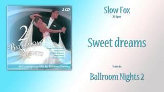 Slow Fox - Sweet dreams