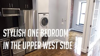NYC Apartment (Stylish One Bedroom in the Upper West Side) [2019]