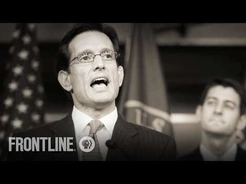 "Eric Cantor's ""Young Guns"" 