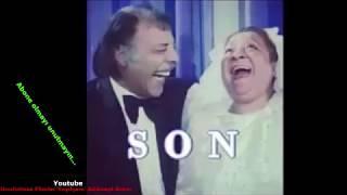 Unutulmaz Türk Filmleri-Yeşilçam Sahneleri-Yeşilçam Müzikleri.Münir Özkul Ve Adile Naşit