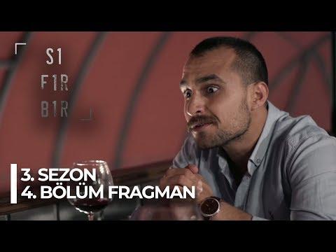 """Sıfır Bir """"Bir Zamanlar Adana'da"""" 3. Sezon 4. Bölüm Fragman"""