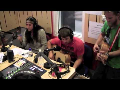 Walk Off The Earth - Red Hands (LIVE in Singapore) - Hot 91.3FM The Married Man