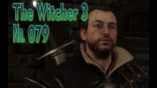 Ведьмак 3 s 079 Сыр и темные силы и Ребис