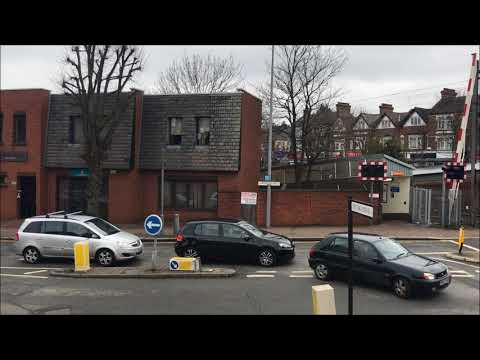 FULL ROUTE VISUAL | London Bus Route 212 - St James Street to Chingford Station | VH38107 (BL64MHN)