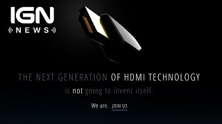 the future belongs to 8k with new hdmi specification ign news