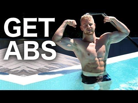 SIX PACK ABS | Core Workout Motivation HD