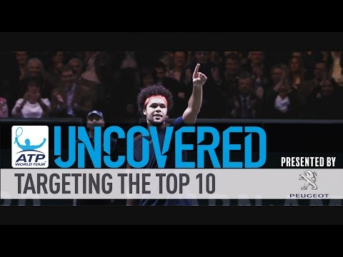 Uncovered: Targeting The Top 10