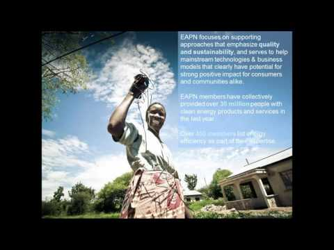 Energy Efficiency for Energy Access: The Role of Social Inno
