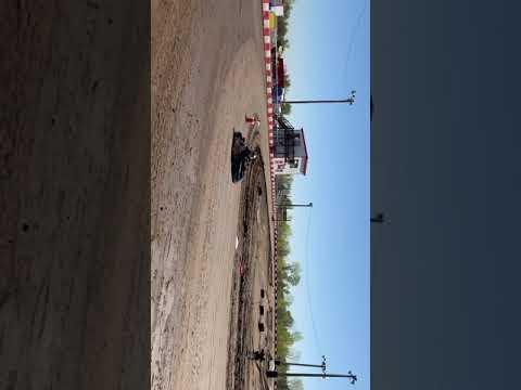Practice #1 KC Raceway