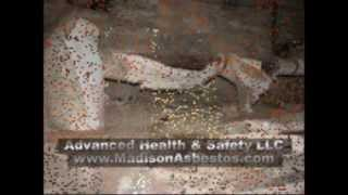 Asbestos Testing Madison WI (608) 243-8466