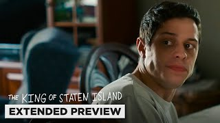 The King of Staten Island | Getting Ready for Sister's Party | Own it on Blu-ray & DVD 8/25