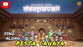 Video Upin Ipin - Pesta Cahaya [Sing-Along] download MP3, 3GP, MP4, WEBM, AVI, FLV Maret 2017