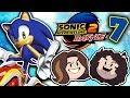 Sonic Adventure 2 Battle: Walkie Plane - PART 7 - Game Grumps