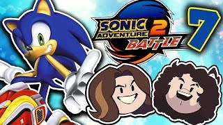 Sonic Adventure 2 Battle: Walkie Plane - PART 7 - Game Grumps
