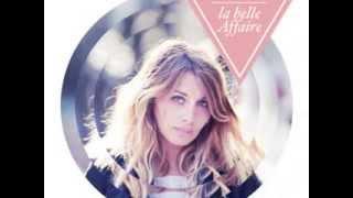 Coralie Clement - Mon Amie la rose - ( cover Françoise Hardy)