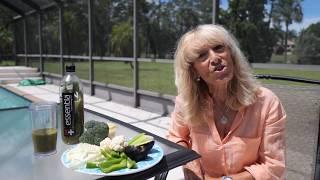 Le repas le plus sain et ideal pour un regime cétonique et thérapeutique, Cancer ou Diabète.