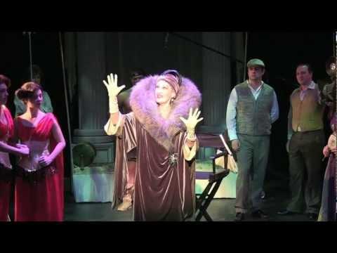 CLOC Theatre Presents: SUNSET BOULEVARD