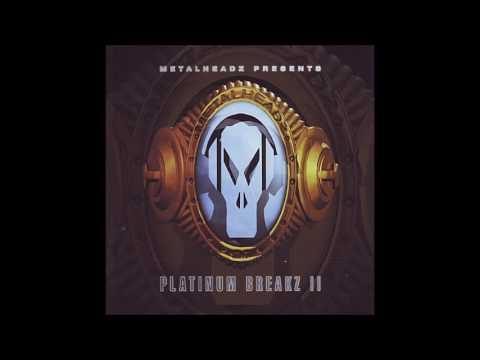 MetalHeadz Presents Platinum Breaks II CD Two (1997)