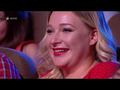 Пьяные мужики знакомятся с красотками в ресторане – Дизель Шоу 2020 | ЮМОР ICTV
