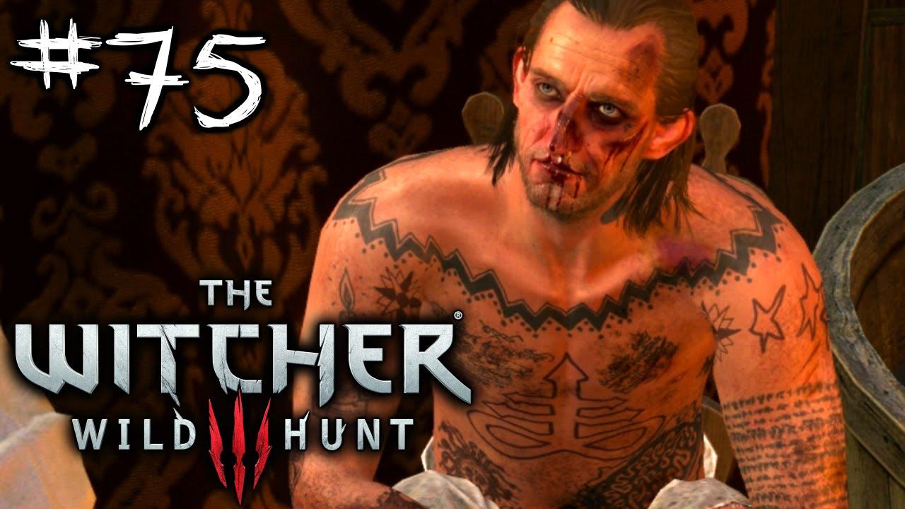 Witcher 3 Junior Töten