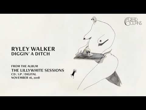 Ryley Walker - Diggin' A Ditch (Official Audio) Mp3