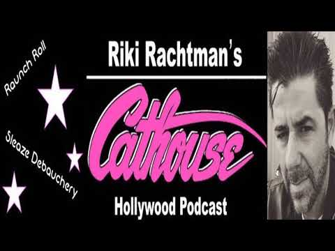 Cathouse Hollywood Podcast Episode 4