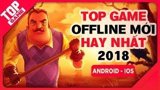 [Topgame] Top game offline mới hay nhất cho game thủ di động 2018