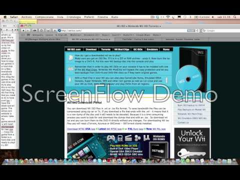 How To Copy Wii Games On A Usb Drive MAC