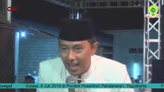 Pandanaran Bersholawat 2019 bersama Habib Syech bin Abdul Qadir Assegaf