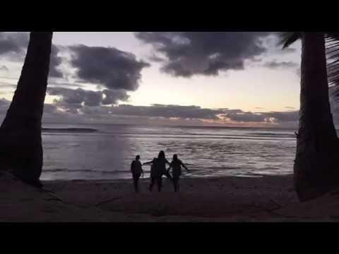 TRAVEL: Rarotonga, Cook Islands