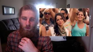 Pitbull & J Balvin - Hey Ma ft Camila Cabello ( The Fate of the Furious)  (REAction)