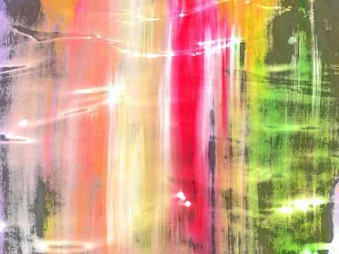 The Painting And Music By Victoria PreobRAzhenskaya