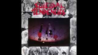 Watch Suicidal Tendencies Memories Of Tomorrow video