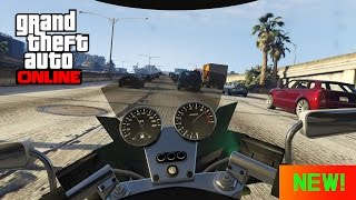 GTA 5 Next Gen Info NEW! First Person, Wildlife, Pets Screenshots and More! (GTA 5 PS4 Gameplay)