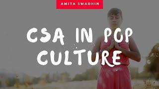 Pop Culture CSA Video