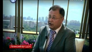 Префект ЮЗАО Фуер В.С. о строительстве метро(, 2012-06-27T19:06:04.000Z)