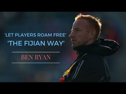 Ben Ryan on How Fiji Won their Sevens Gold