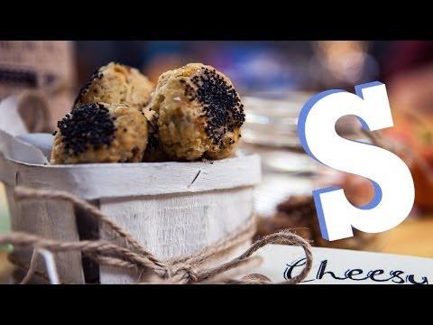 Cheesy Bites Recipe - Food Gifts